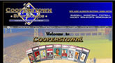Cooperstown Sportscards LLC Logo